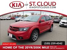 2016_Dodge_Journey_R/T_ St. Cloud MN