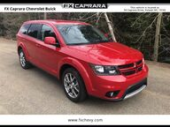 2016 Dodge Journey R/T Watertown NY