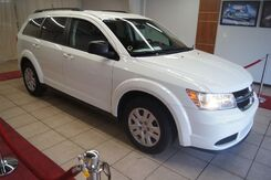2016_Dodge_Journey_SE_ Charlotte NC