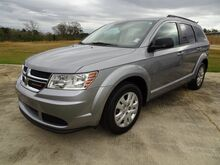 2016_Dodge_Journey_SE_ Ozark AL