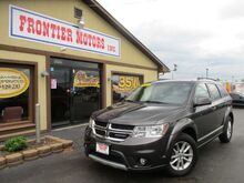 2016_Dodge_Journey_SXT AWD_ Middletown OH