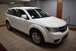 2016_Dodge_Journey_SXT_ Charlotte NC