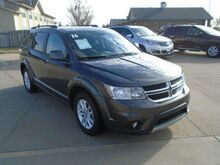 2016_Dodge_Journey_SXT_ Colby KS