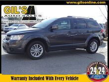 2016_Dodge_Journey_SXT_ Columbus GA