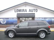 2016_Dodge_Journey_SXT_ Lomira WI