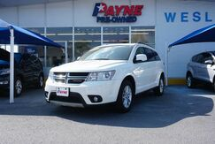 2016_Dodge_Journey_SXT_ McAllen TX