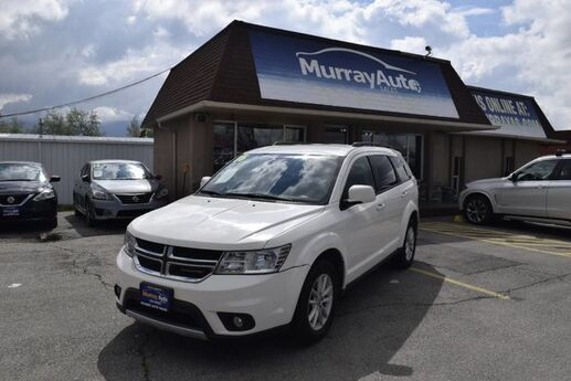 2016 Dodge Journey SXT Murray UT
