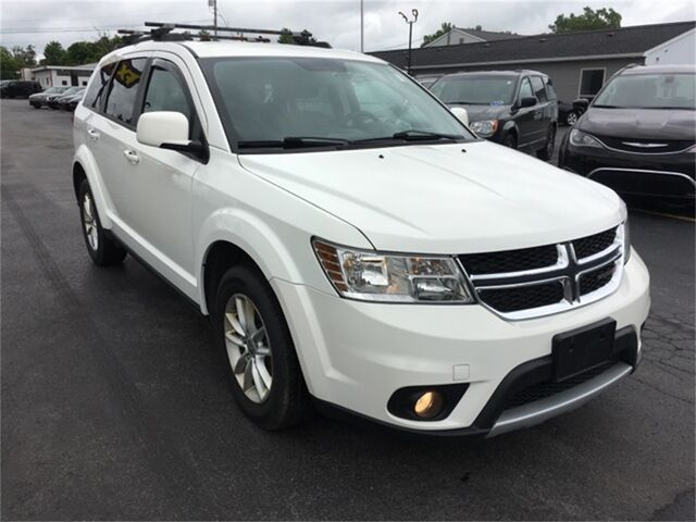 2016 Dodge Journey SXT Watertown NY