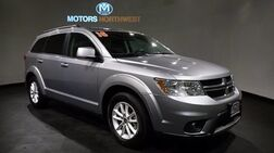 2016_Dodge_Journey_SXT_ Tacoma WA
