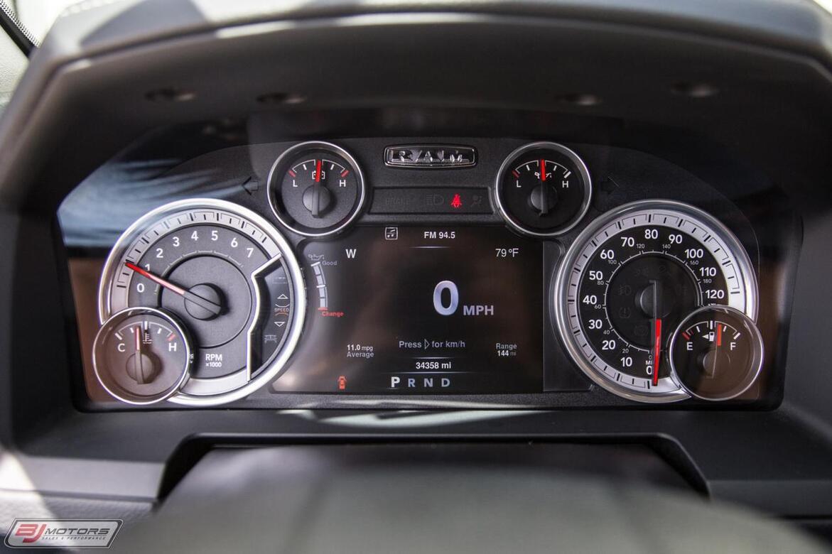 2016 Dodge Ram 1500 Minotaur Tomball TX