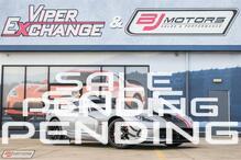 2016 Dodge Viper ACR Exterme