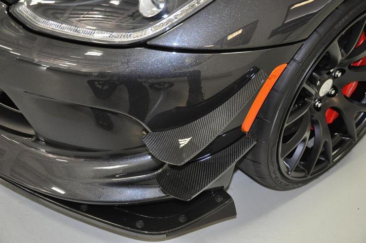2016 Dodge Viper ACR Extreme ACR Extreme Tomball TX