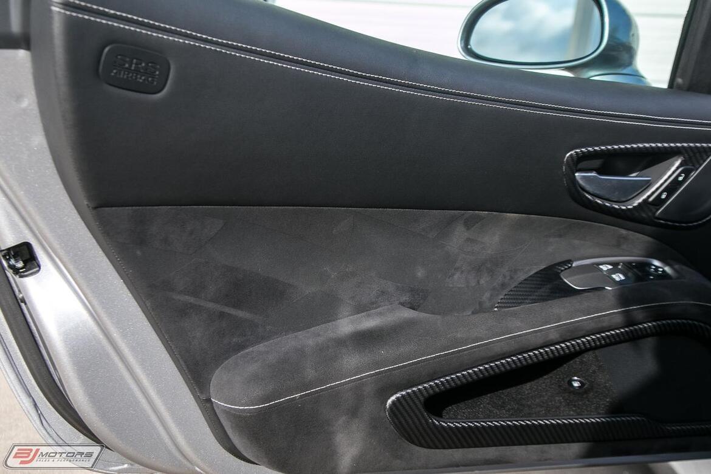 2016 Dodge Viper GTC 1 OF 1 Tomball TX