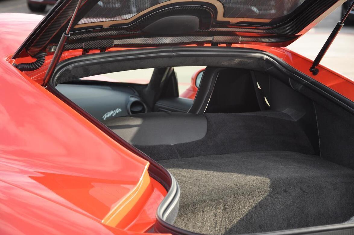 2016 Dodge Viper GTC Tomball TX