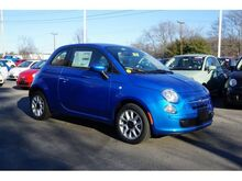 2016_FIAT_500_Easy_ Norwood MA