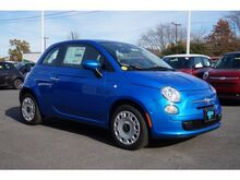 2016_FIAT_500_Pop_ Norwood MA