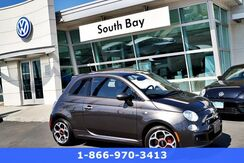 2016 FIAT 500 Sport National City CA