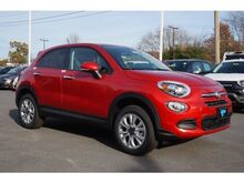 2016_FIAT_500X_Easy_ Norwood MA