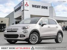 FIAT 500X Lounge-Accident Free-SiriusXM-Remote Engine Start 2016