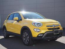 2016_FIAT_500X_Trekking_ Boston MA