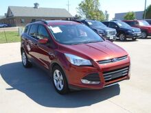 2016_FORD_ESCAPE_SE FWD_ Colby KS