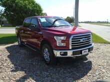 2016_FORD_F-150_XLT SuperCrew 5.5-ft. Bed 4WD_ Colby KS