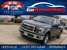 2016_FORD_F150 4WD_XLT_ GoWheelMart.com LA