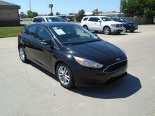 2016_FORD_FOCUS_SE Hatch_ Colby KS