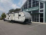2016 FOREST RIVER CATALINA COACHMAN 293RLDS Monroe NC