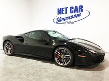 2016_Ferrari_488 GTB__ Houston TX