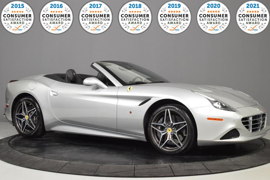 2016 Ferrari California  Glendale Heights IL