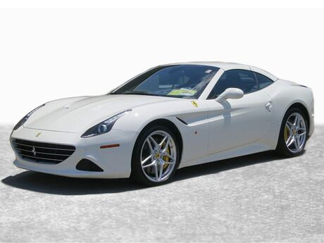 2016 Ferrari California One Owner Greensboro NC