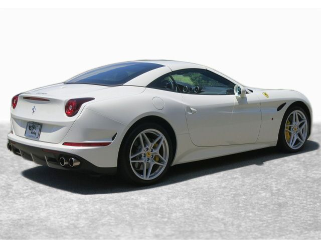 2016 Ferrari California One Owner Hickory NC