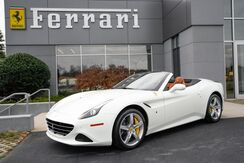 2016_Ferrari_California_T_ Greensboro NC