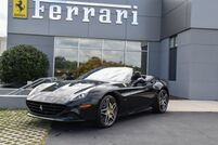 Ferrari CaliforniaT.  2016
