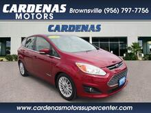 2016_Ford_C-MAX Hybrid_SEL_ Brownsville TX