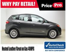 2016_Ford_C-Max Energi_SEL_ Maumee OH