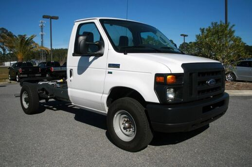 2016 Ford Econoline Commercial Cutaway  Hardeeville SC