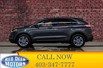 2016_Ford_Edge_AWD SEL Leather Roof Nav BCam_ Red Deer AB