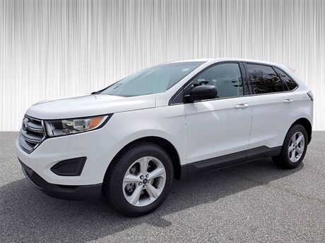 2016 Ford Edge SE Columbus GA