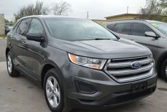 2016_Ford_Edge_SE FWD_ Houston TX