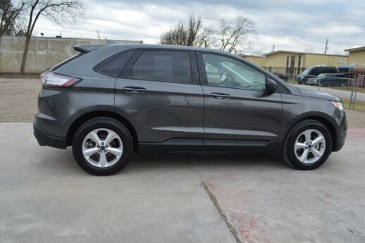 2016 Ford Edge SE FWD Houston TX