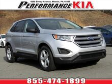 2016_Ford_Edge_SE_ Moosic PA
