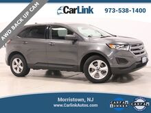 2016_Ford_Edge_SE_ Morristown NJ