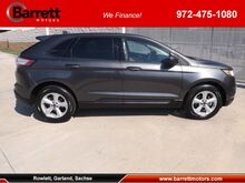 2016_Ford_Edge_SE_ Garland TX