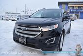 2016 Ford Edge SEL / AWD / 3.5L V6 / Front Power Seats / Microsoft Sync Bluetooth / Back Up Camera / Keyless Entry / Push Button Start / Power Mirrors Windows & Locks / Cruise Control / Aluminum Wheels