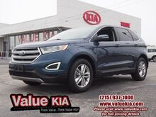 2016_Ford_Edge_SEL AWD_ Philadelphia PA