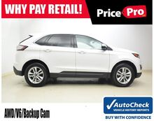 2016_Ford_Edge_SEL AWD V6_ Maumee OH