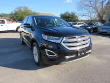 2016_Ford_Edge_SEL FWD_ Houston TX