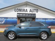 2016_Ford_Edge_SEL_ Lomira WI